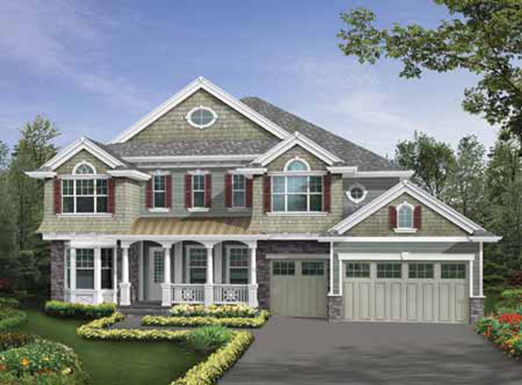 Craftsman Style House Plan 5 Beds 5 Baths 4918 Sq Ft Plan 132 513 Eplans Com,Property Brothers Houses For Sale
