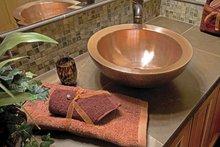 Dream House Plan - Contemporary Interior - Bathroom Plan #951-2