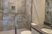 Craftsman Style House Plan - 3 Beds 3.5 Baths 3526 Sq/Ft Plan #437-95 Interior - Bathroom