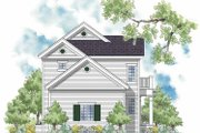 Country Style House Plan - 3 Beds 2.5 Baths 2178 Sq/Ft Plan #930-394