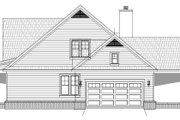 Country Style House Plan - 3 Beds 2 Baths 2200 Sq/Ft Plan #932-276 Exterior - Other Elevation