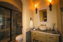Prairie Interior - Bathroom Plan #80-211