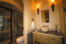 Dream House Plan - Prairie Interior - Bathroom Plan #80-211