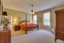 Classical Interior - Master Bedroom Plan #137-124