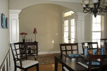 Craftsman Interior - Dining Room Plan #437-3