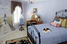 Country Interior - Bedroom Plan #927-855