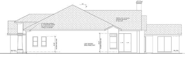 Home Plan - Mediterranean Floor Plan - Other Floor Plan #1058-42