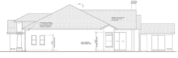 House Plan Design - Mediterranean Floor Plan - Other Floor Plan #1058-42