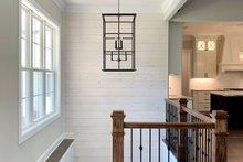 Craftsman Interior - Other Plan #437-116