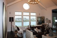 Dream House Plan - Traditional Interior - Family Room Plan #20-2134