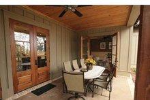 Craftsman Exterior - Other Elevation Plan #37-279