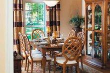 House Plan Design - Craftsman Interior - Dining Room Plan #927-133