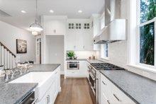 Home Plan - Craftsman Interior - Kitchen Plan #48-1007
