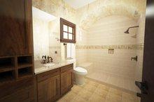 Cottage Interior - Master Bathroom Plan #120-244