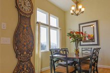Dining - 1400 square foot cottage