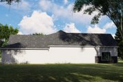 Ranch Style House Plan - 3 Beds 2.5 Baths 3151 Sq/Ft Plan #1064-64