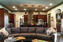 House Design - Great Room Build B