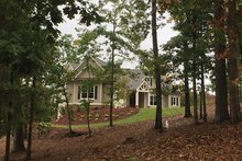 House Plan Design - Ranch Exterior - Other Elevation Plan #437-71