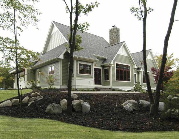 House Plan Design - Bungalow Floor Plan - Other Floor Plan #928-169