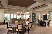 Craftsman Interior - Dining Room Plan #928-175