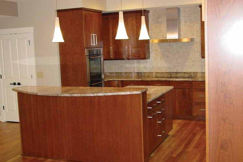 Craftsman Interior - Kitchen Plan #939-14 - Houseplans.com