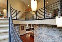 Architectural House Design - Modern Interior - Other Plan #132-221
