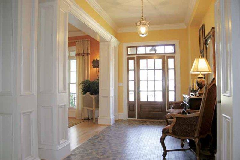 Country Interior - Entry Plan #927-274 - Houseplans.com