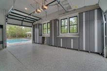 House Design - Farmhouse Exterior - Other Elevation Plan #51-1160