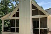 Craftsman Style House Plan - 3 Beds 3.5 Baths 2995 Sq/Ft Plan #437-112