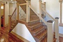 Dream House Plan - Contemporary Interior - Entry Plan #951-2