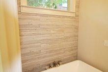 Tudor Interior - Bathroom Plan #54-399