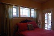Craftsman Style House Plan - 2 Beds 2 Baths 1098 Sq/Ft Plan #895-13