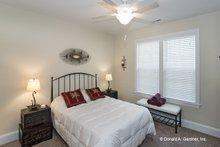 Country Interior - Bedroom Plan #929-704