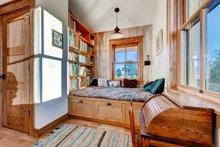 Architectural House Design - Prairie Interior - Bedroom Plan #1042-18