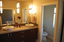 Home Plan - Prairie Interior - Master Bathroom Plan #895-78