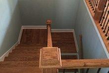 Basement Stairway 1
