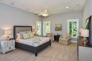 Craftsman Style House Plan - 4 Beds 3.5 Baths 2251 Sq/Ft Plan #119-425 Interior - Master Bedroom