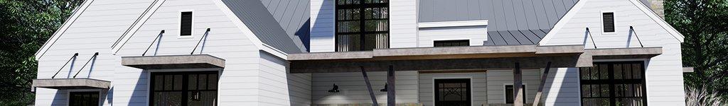 4 Bedroom 2 Story House Plans, Floor Plans & Designs
