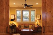 Ranch Style House Plan - 4 Beds 3.5 Baths 3258 Sq/Ft Plan #935-6 Interior - Other