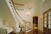 European Style House Plan - 5 Beds 6.5 Baths 8930 Sq/Ft Plan #453-50 Photo