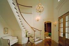 House Design - European Photo Plan #453-50
