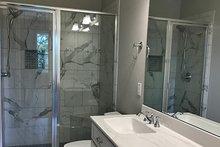 Optional Basement Bathroom 6