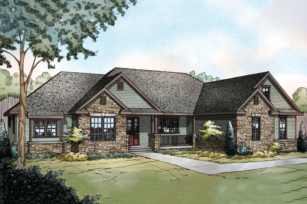 Ranch Style House Plan - 3 Beds 2.5 Baths 2283 Sq/Ft Plan #124-887 on front of letter, picturi houses, front yard corner garden plans, front of house decorations, front of building, modern micro houses, front walkway of house landscaping, front of house designs, pichures houses, front porch designs for houses, front of a house, glass front houses, sunrooms build on houses, southern cottage style houses, lots of houses, front yard landscaping, small front porches on houses, front deck ideas for ranch style homes, front elevation ranch style house plans, front of classroom,