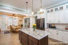 Home Plan - Ranch Interior - Kitchen Plan #929-1050