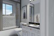Farmhouse Style House Plan - 3 Beds 2.5 Baths 2254 Sq/Ft Plan #1060-47 Interior - Bathroom