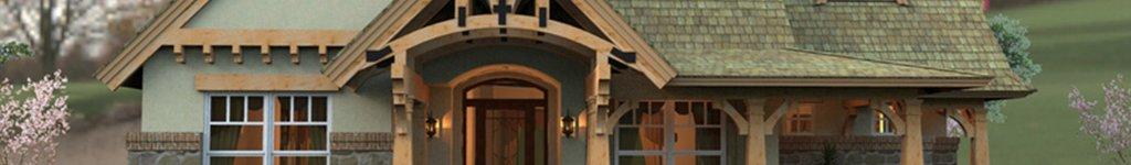 Finalists: Best Small House - Houseplans.com