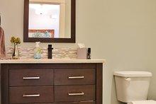 Dream House Plan - Craftsman Interior - Bathroom Plan #1070-13