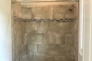 Craftsman Style House Plan - 4 Beds 3 Baths 2750 Sq/Ft Plan #437-94 Interior - Bathroom