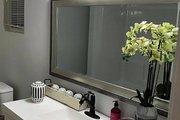 Cottage Style House Plan - 3 Beds 2 Baths 1320 Sq/Ft Plan #44-229 Interior - Master Bathroom