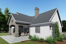 Farmhouse Exterior - Other Elevation Plan #1069-18